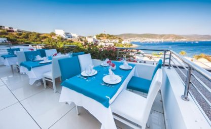 Salmakis Beach Resort & Spa - TUI Last Minutes