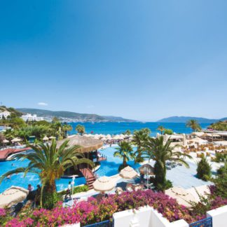 Salmakis Beach Resort & Spa Hotel