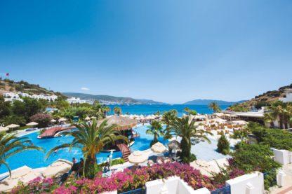 Salmakis Beach Resort & Spa Hotel
