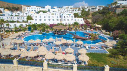 Salmakis Beach Resort & Spa Prijs