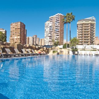 Sandos Monaco Beach Resort & Spa Hotel