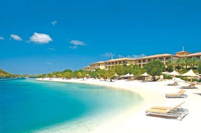 Santa Barbara Beach & Golf Resort in Curaçao