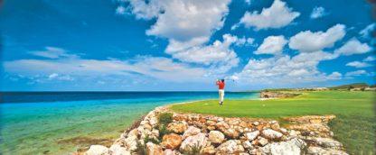 Santa Barbara Beach & Golf Resort in