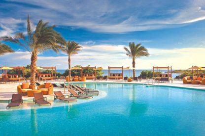 Santa Barbara Beach & Golf Resort Hotel