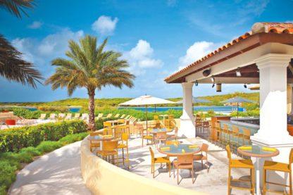 Santa Barbara Beach & Golf Resort Prijs