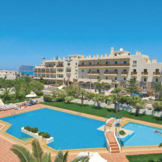 Santa Marina Beach Chania Hotel