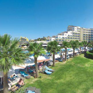Sealight Resort Hotel Hotel
