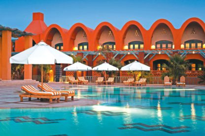 Sheraton Miramar Resort Prijs