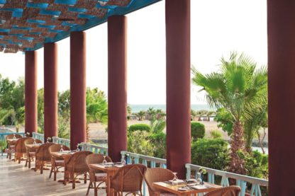 Sheraton Miramar Resort Vliegvakantie Boeken
