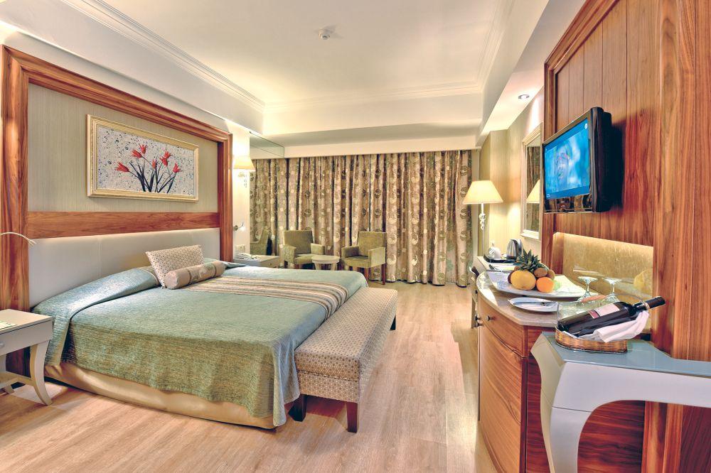 Gunstige Hotels In Antalya Side