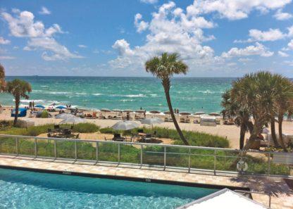 Solé On The Ocean Hotel