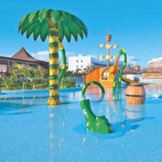 Sol Dunas Hotel