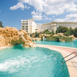 Solaria & Thalasso Hotel
