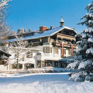 Sporthotel Igls Hotel