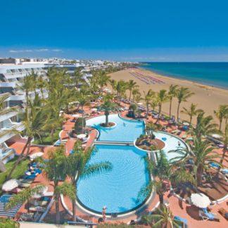 Suitehotel Fariones Playa Hotel