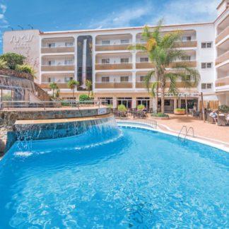 Sumus Hotel Monteplaya Hotel