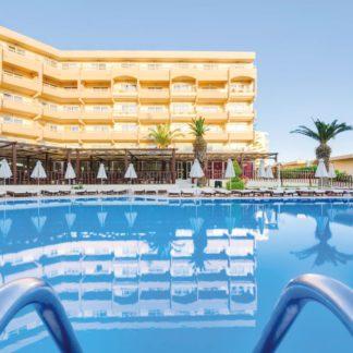 Sun Beach Resort Complex Hotel