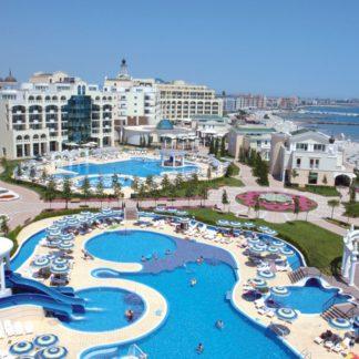 Sunset Resort Hotel