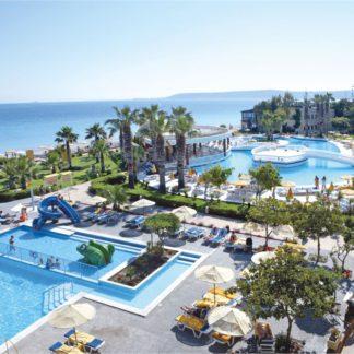 Sunshine Rhodos Hotel