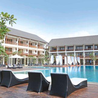Suriya Resort Hotel