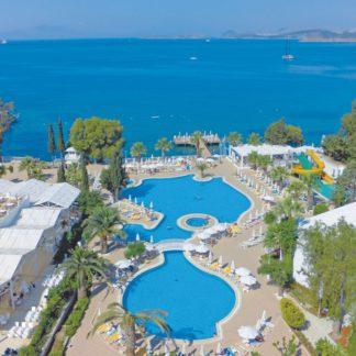 TMT Bodrum Resort Hotel