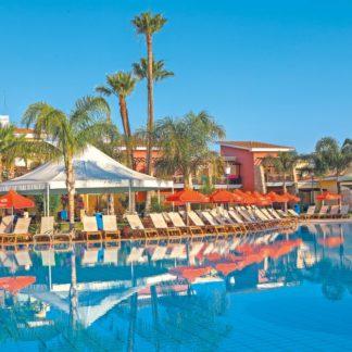 TUI FAMILY LIFE Aeneas Resort & Spa by Atlantica Hotels Hotel