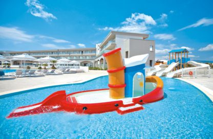 TUI FAMILY LIFE Blue Lagoon Princess in