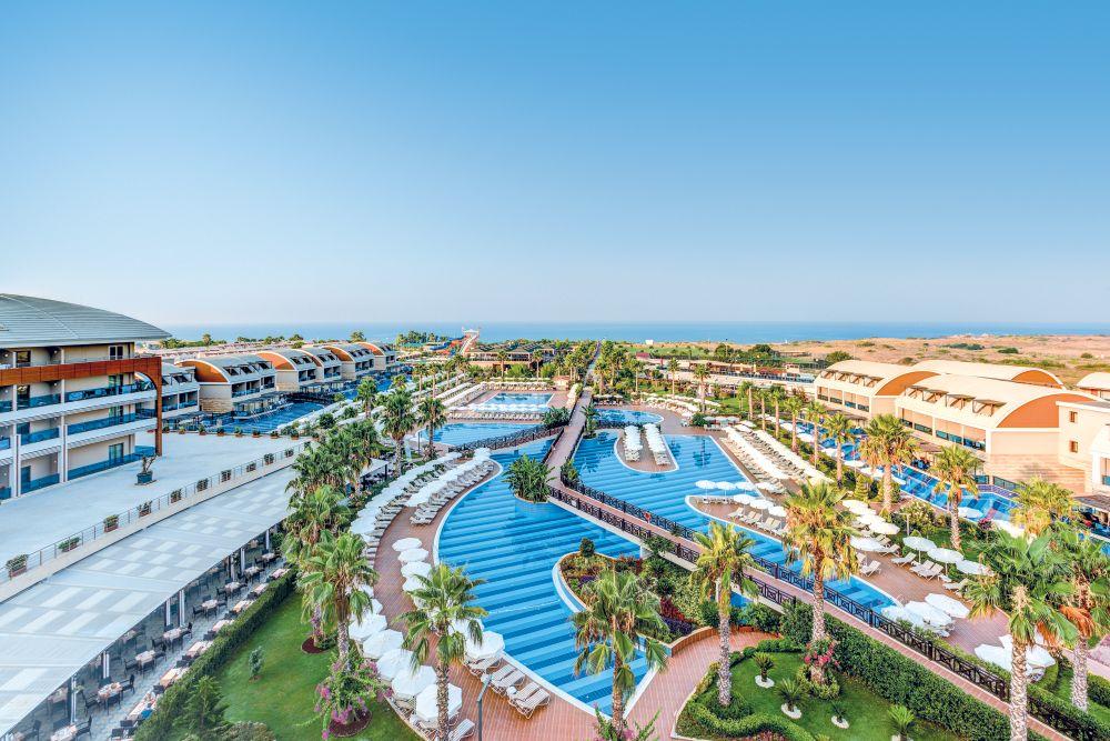 Gunstige Hotels In Antalya  Sterne