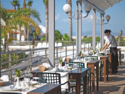 TUI MAGIC LIFE Marmari Palace by Atlantica Hotels Vliegvakantie Boeken