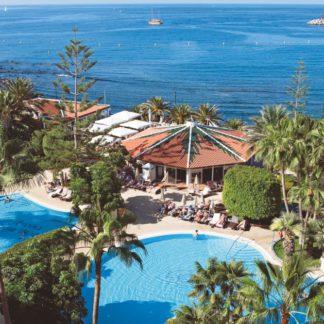 TUI SENSIMAR Arona Gran Hotel & Spa Hotel