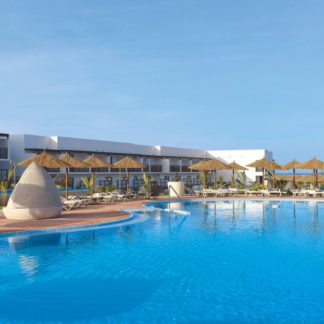 TUI SENSIMAR Cabo Verde Resort Hotel