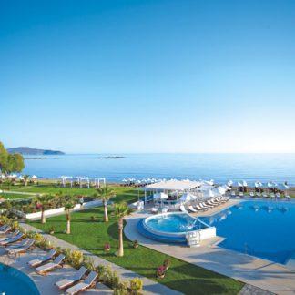 TUI SENSIMAR Kalliston Resort & Spa by Atlantica Hotels Hotel