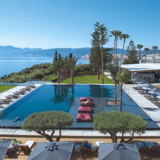 TUI SENSIMAR Minos Palace Hotel