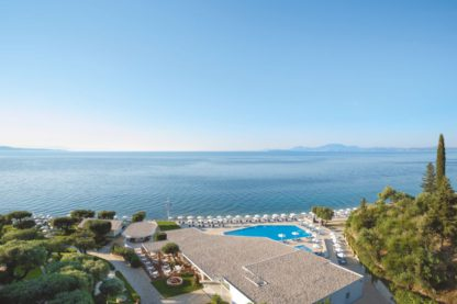 TUI SENSIMAR Nissaki Beach by Atlantica Hotels in Griekenland