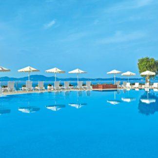 TUI SENSIMAR Nissaki Beach by Atlantica Hotels Hotel
