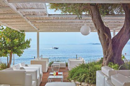 TUI SENSIMAR Nissaki Beach by Atlantica Hotels in