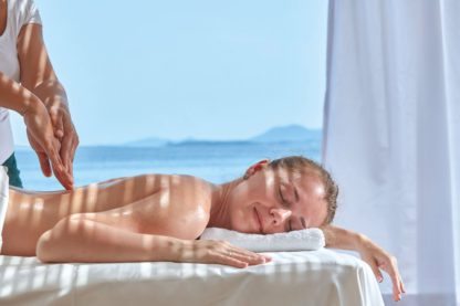 TUI SENSIMAR Nissaki Beach by Atlantica Hotels Prijs