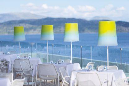 TUI SENSIMAR Nissaki Beach by Atlantica Hotels Vliegvakantie Boeken