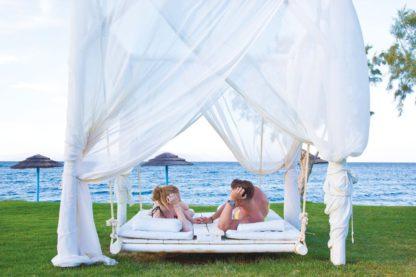 TUI SENSIMAR Oceanis Beach Resort & Spa (juniorsuites met privézwembad) in