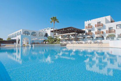 TUI SENSIMAR Oceanis Beach Resort & Spa (juniorsuites met privézwembad) Hotel