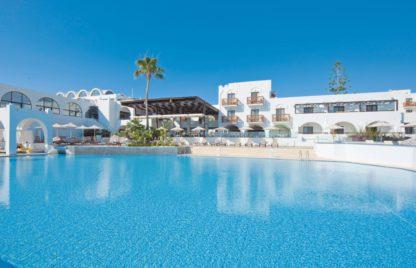 TUI SENSIMAR Oceanis Beach Resort & Spa (juniorsuites met privézwembad) Prijs