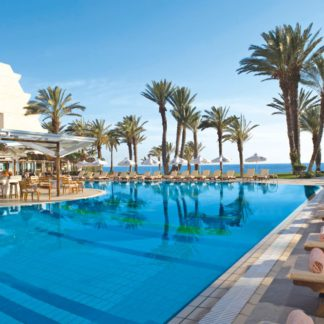 TUI SENSIMAR Pioneer Beach Hotel Hotel