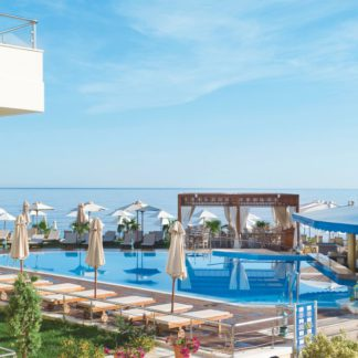 Thalassa Beach Resort Hotel