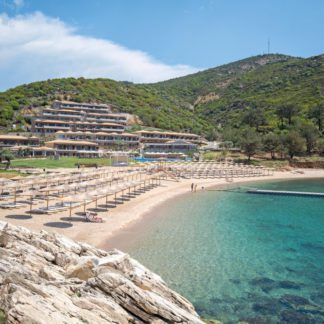 Thassos Grand Resort Hotel