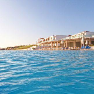 The Kresten Royal Villas & Spa Hotel