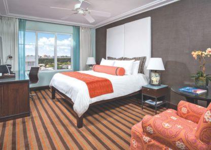 The Palms Hotel & Spa in Florida - Miami