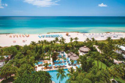 The Palms Hotel & Spa in Verenigde Staten
