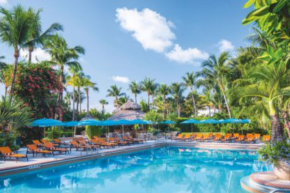 The Palms Hotel & Spa Hotel