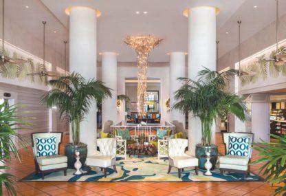 The Palms Hotel & Spa Vliegvakantie Boeken