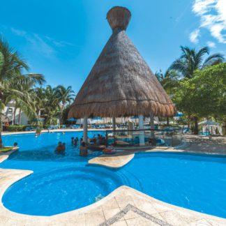 The Reef Playacar Hotel